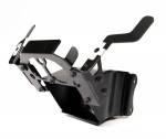 Chassis & Suspension - Upper Fairing Brackets - Carbonin - Carbonin Aluminum Dashboard Holder (2 Dzus) 2015-2020 Yamaha YZF-R1