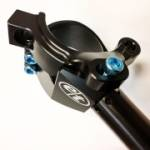 Evol Technology - Evol Technology Pro-Lock Clip Ons w/ Tangent Tube Design 2020 (K67) BMW S1000RR - Image 3