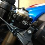Evol Technology - Evol Technology Pro-Lock Clip Ons w/ Tangent Tube Design 2020 (K67) BMW S1000RR - Image 4