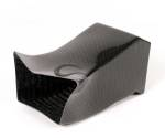 Carbonin - Carbonin Carbon fiber Air Intake tube Yamaha R6 2017+