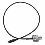 "Dash & Data Loggers - Sensors - AiM Sports - AiM KA 0-300psi pressure sensor, 1/8"" NPT, 719 4-pin/m"