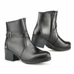 2021 COLLECTION - WOMEN'S LINE - TCX - TCX X-BOULEVARD WATERPROOF BLACK