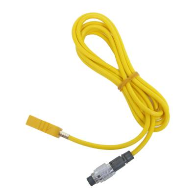 AiM Sports - AiM Patch cable, thermocouple, 1.5m 712 3-pin/m to K-style/f - Image 2
