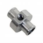 "AiM Sports - AiM 5/8""/3/4"" M10 inline water fitting, titanium gray - Image 2"
