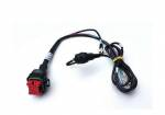 Dash & Data Loggers - Sensors - AiM Sports - AiM MXS Strada CAN/RPM interface, 14 Pin Harness