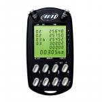 Dash & Data Loggers - GPS Lap Timers - AiM Sports - AiM Multichron Stopwatch