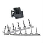 Dash & Data Loggers - Accessories - AiM Sports - AiM AMP 12-pin/f