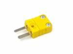 Dash & Data Loggers - Accessories - AiM Sports - AiM K-style Mignon thermocouple/m