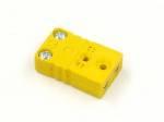 Dash & Data Loggers - Accessories - AiM Sports - AiM K-style Mignon thermocouple/f