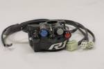 TGP Racing - TGPE-Throttle with Buttons 2020 Yamaha R1