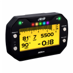 AiM Sports - AiM MXM Motorcycle Data Logging Dash With GPS - Image 2