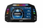 Dash & Data Loggers - Dash Loggers - AiM Sports - Aim MXS Strada