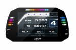 AiM Sports - Aim MXG 1.2 Motorcycle Dash Data Logger - Image 2