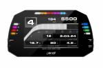 AiM Sports - Aim MXG 1.2 Motorcycle Dash Data Logger - Image 4