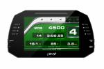 AiM Sports - Aim MXG 1.2 Motorcycle Dash Data Logger - Image 6