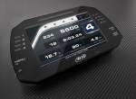 AiM Sports - Aim MXG 1.2 Motorcycle Dash Data Logger - Image 12