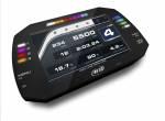 AiM Sports - Aim MXG 1.2 Motorcycle Dash Data Logger - Image 10
