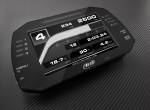 AiM Sports - Aim MXG 1.2 Motorcycle Dash Data Logger - Image 8