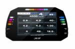 AiM Sports - Aim MXG 1.2 Motorcycle Dash Data Logger - Image 3