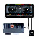 """AiM Sports - AiM PDM 32 with 6"""" screen 2m ROOF GPS - Image 7"""
