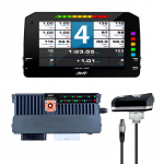 """AiM Sports - AiM PDM 32 with 6"""" screen 4m ROOF GPS - Image 4"""