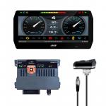 "AiM Sports - AiM PDM 8 with 6"" screen 2m GPS - Image 4"