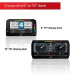"AiM Sports - AiM PDM 8 with 6"" screen 2m GPS - Image 2"