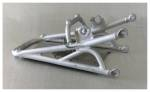Chassis & Suspension - Carbonin - Carbonin HRC Aluminium SubFrame 2008-2011 Honda CBR1000RRR