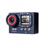 AiM Sports - AiM SmartyCam HD Rev. 2, 67° FOV Slave kit w/ external microphone, 4m - Image 3