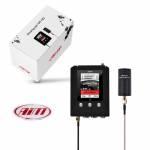 AiM Sports - AiM SmartyCam GP HD 2.2, 84° FOV Standalone kit, 2m - Image 8