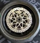 TK Dischi Freno - TK Dischi Freno EVO Brake Rotors 2020 K67 BMW S1000RR M/Carbon Wheels - Image 11