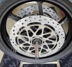 TK Dischi Freno - TK Dischi Freno EVO Brake Rotors 2020 K67 BMW S1000RR M/Carbon Wheels - Image 9