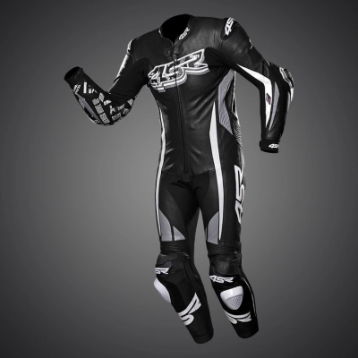 Gear & Apparel - Race Suits  - 4SR