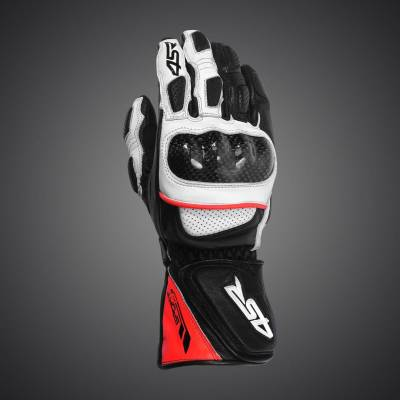 Motorcycle Racing Gloves - 4SR - Men's