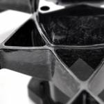 Rotobox - ROTOBOX BULLET Forged Carbon Fiber Front Wheel Ducati Desmosedici RR 1198 /1098/939 SuperSport 848 EVO/998 /748 03+ 999 /749/Monster 821 Monster 1100 03+ /S4RS /S2R Monster /Multistrada 1200 /1260 - Image 6
