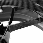 Rotobox - ROTOBOX BULLET Forged Carbon Fiber Front Wheel Ducati Desmosedici RR 1198 /1098/939 SuperSport 848 EVO/998 /748 03+ 999 /749/Monster 821 Monster 1100 03+ /S4RS /S2R Monster /Multistrada 1200 /1260 - Image 5