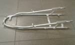 Chassis & Suspension - Aftermarket Motorcycle Frames - Tightails - TIGHTAILS SUZUKI GSXR1000 17'+ SUBFRAME