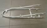 Chassis & Suspension - Tightails - TIGHTAILS SUZUKI GSXR1000 17'+ SUBFRAME