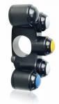 Apex Racing Development - Apex Racing Development Five Button Engine Switch  2017+ Yamaha R6 YEC KIT ECU - Image 2