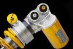Rear Suspension - Shock Absorber - Öhlins - Ohlins DU 569 Hypersport TTX GP Shock