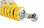 Rear Suspension - Shock Absorber - Öhlins - Ohlins DU 466 Hypersport TTX GP Shock