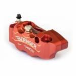 Beringer Brakes - Beringer 4 Piston Radial Caliper Aerotec 108mm