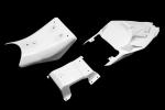 Carbonin - Seats - Carbonin - Carbonin Avio Fiber Tail Unit 2015-2019 BMW S1000RR