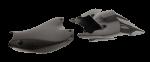 Carbonin - Carbonin Carbon Fiber Tail Unit 2017-2020 Honda CBR1000RRR