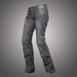 4SR - 4SR JEANS LADY STAR GREY