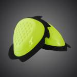 4SR - 4SR KNEE SLIDERS - FLUO