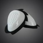 4SR - 4SR KNEE SLIDERS - WHITE