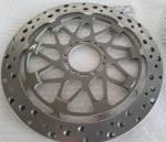 TK Dischi Freno - TK Dischi Freno EVO Brake Rotors 2020 K67 BMW S1000RR M/Carbon Wheels - Image 8