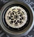 TK Dischi Freno - TK Dischi Freno EVO Brake Rotors 2020 K67 BMW S1000RR M/Carbon Wheels - Image 12