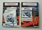 Teknofibra - Teknofibra Fuel Tank Thermal Insulation Kit BMW S1000RR 09-18
